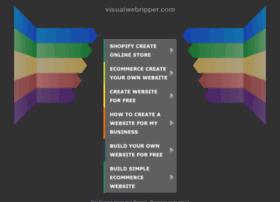 support.visualwebripper.com