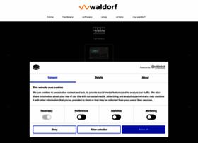 support.waldorfmusic.de
