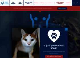support.washhumane.org