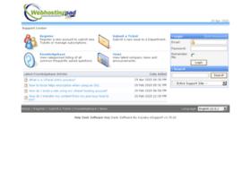 support.webhostingpad.com