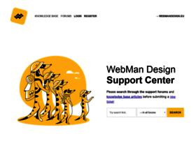 support.webmandesign.eu
