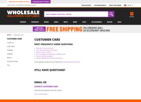 support.wholesalehalloweencostumes.com