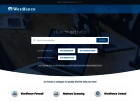 support.wordfence.com