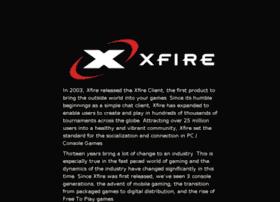 support.xfire.com