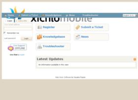 support.xichlomobile.com