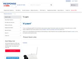 support.y-cam.com