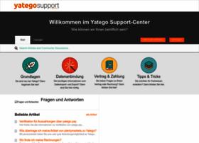 support.yatego.com
