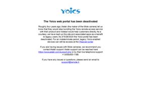 support.yoics.com