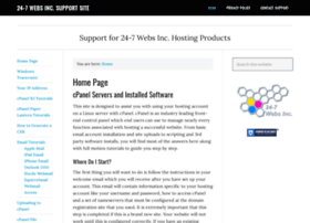 support247webs.com