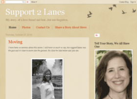 support2lanes.com