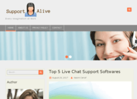 supportalive.com