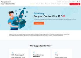 supportcenterplus.com