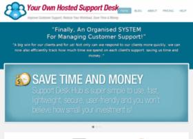 supportdeskhub.com