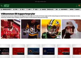 supporterprylar.se