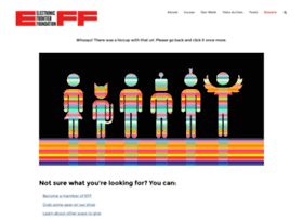 supporters.eff.org