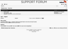 supportforums.bullhorn.com