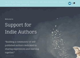 supportindieauthors.com