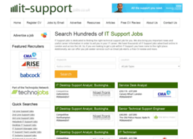 supportjobs.co.uk