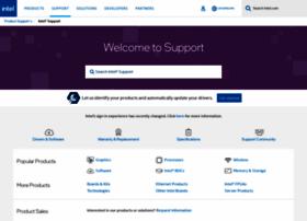 supportkb.intel.com