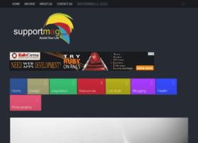 supportmag.com