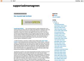 supportmamagreen.blogspot.com