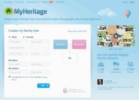 supportportal.myheritage.com