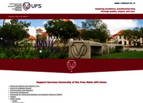 supportservices.ufs.ac.za