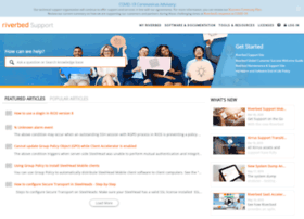 supportstaging.riverbed.com