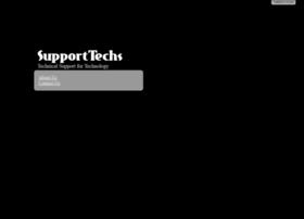 supporttechs.com