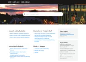 supportwiki.champlain.edu