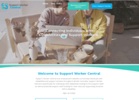 supportworkercentral.com