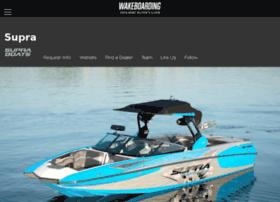 supra-boat-guide.wakeboardingmag.com