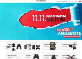 Supra-maginon.de