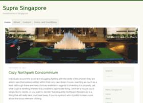 supra-singapore.net