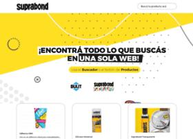 suprabond.com.ar