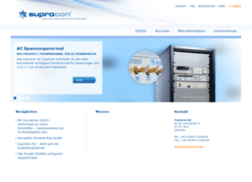 supracon.com