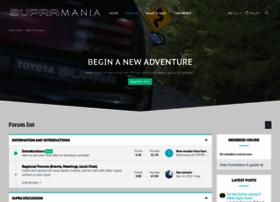 supramania.com