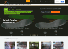 suprametalcraft.com