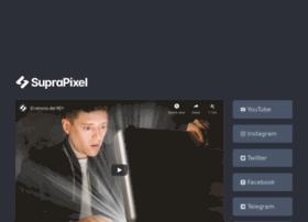 suprapixel.com