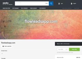 supremacy.flowleadsapp.com