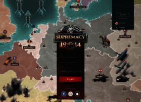 supremacy1914.de