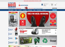 supreme-store.basics.com