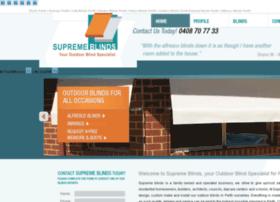 supremeblindsperth.com.au