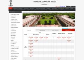 supremecourt.gov.in