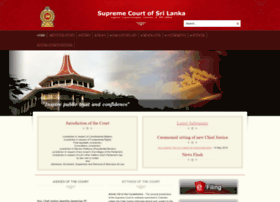 supremecourt.lk