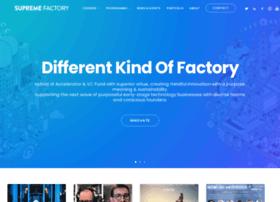 supremefactory.net