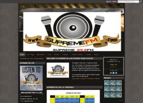 supremefmlive.ning.com