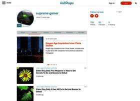 supremegamer.hubpages.com