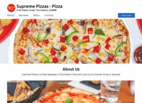 supremepizzasukltd.co.uk