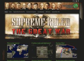 supremeruler.com